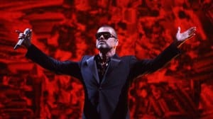 George Michael Sidaction