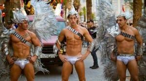Orgullo Benidorm 2012
