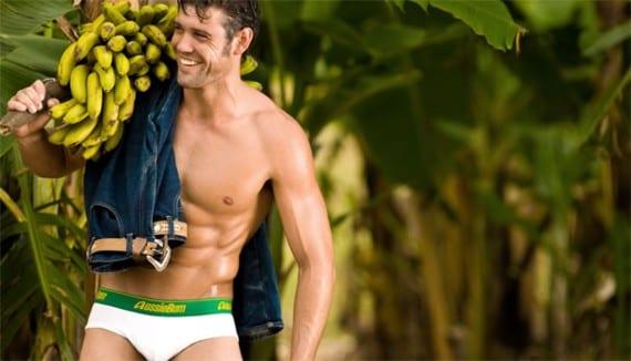 Aussiebum banana fibra