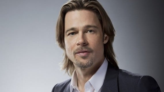 Brad Pitt Gay Marriage