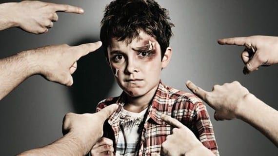Bullying homófobo España