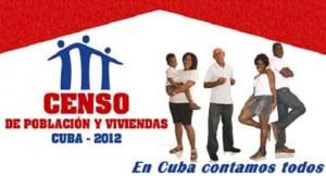 Cuba censo 2012