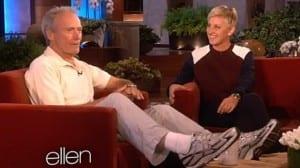 Ellen Eastwood TV
