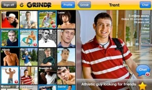Grindr Tampa