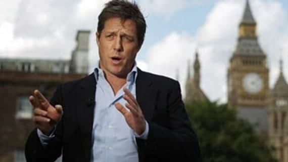 Hugh Grant Out4Marriage