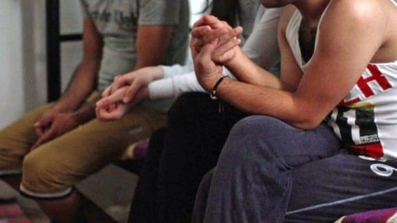 Irak persecución gay