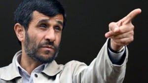 Irán homofobia presidente