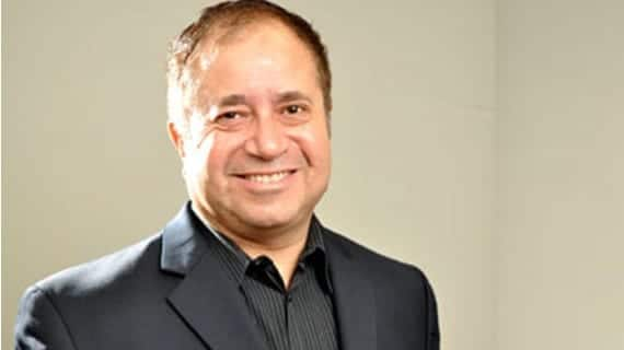 Joseph Palacios equality