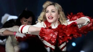 Madonna juicio Rusia