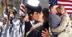 Militares gay EE.UU.