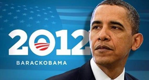 Obama 2012 matrimonio