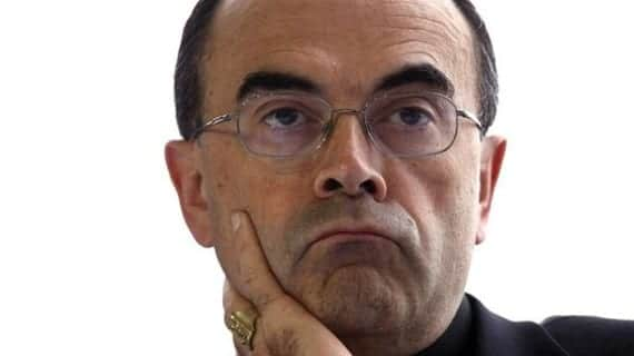 Philippe Barbarin antigay