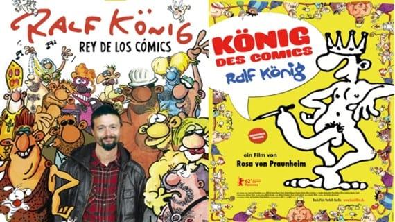 Ralf König rey