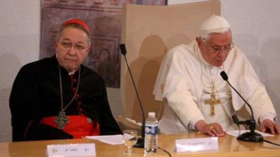 Ratzinger Vingt Andre