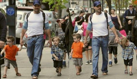 Ricky Martin Nueva York