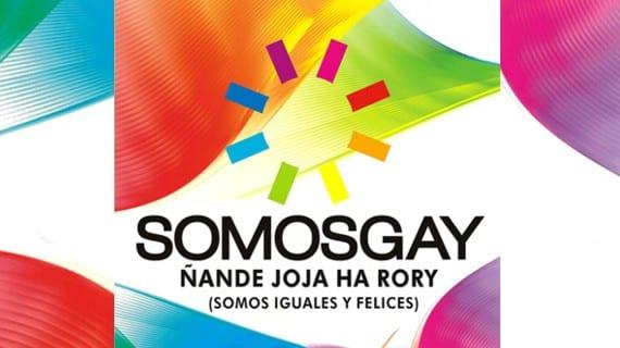 SomosGay Paraguay