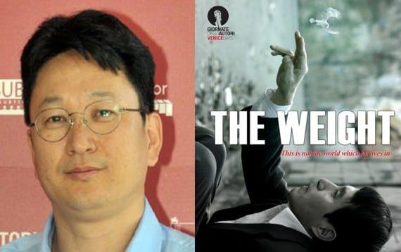 The weight Kyu-Hwan