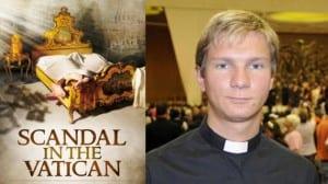 Vaticano escándalo Yates