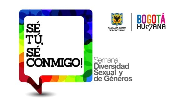Bogotá semana diversidad