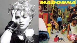 Everybody Madonna 1982