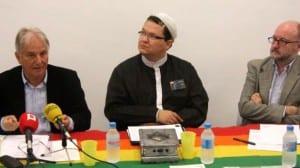 AHMO homosexuales musulmanes