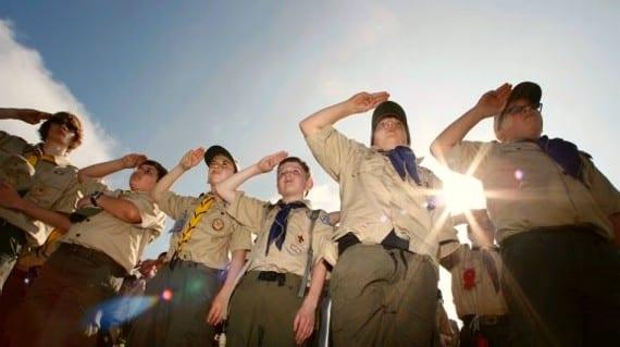 Boy Scout América