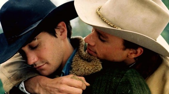 Brokeback Mountain ópera