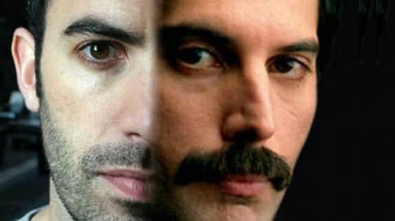 Freddie Mercury Cohen