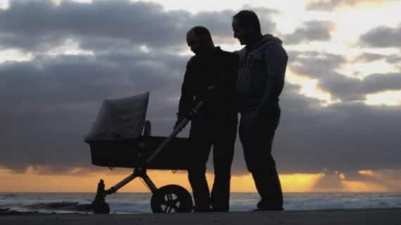 Galicia adopción gays