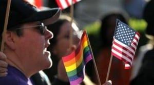 Gays Estados Unidos