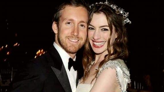 Hathaway Shulman boda