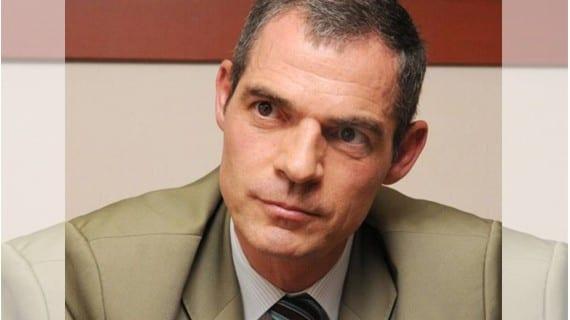 Jerome Bonnafont Francia