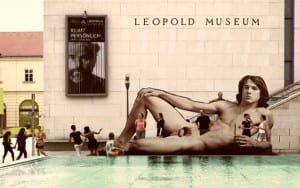 Museo Leopold Mr. Big
