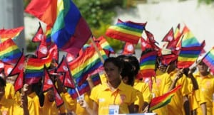 Nepal Gay Games