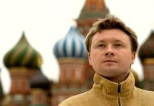 Nikolai Alexeyev Rusia
