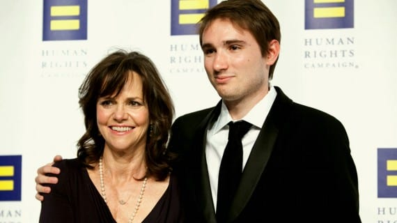 Sally Field HRC