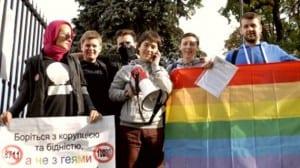 Ucrania ley homosexual