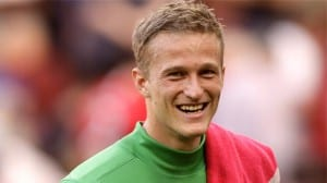 Anders Lindegaard Manchester