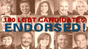 Candidatos LGBT EE.UU.