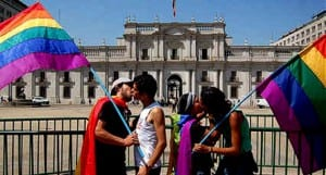 Colombia besatón matrimonio