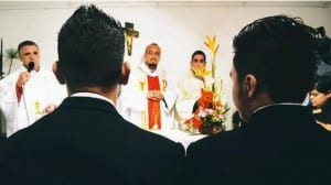 Colombia boda gay