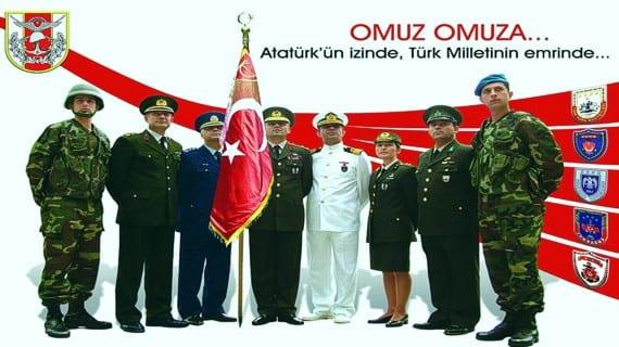 Ejército turco homofobia