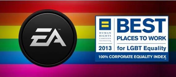 Electronic Arts HRC