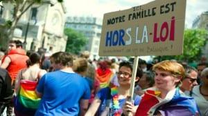 Francia matrimonio igualitario
