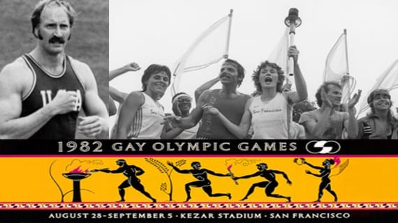 Gay Games aniversario