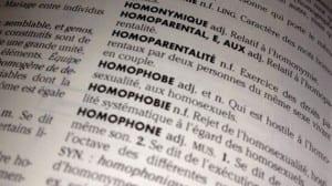 Homofobia AP Stylebook