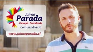 Jaime Parada MOVILH