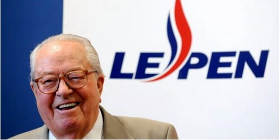 Le Pen Labarerre homosexual