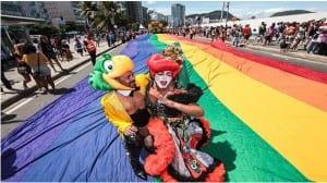 Río Orgullo Gay