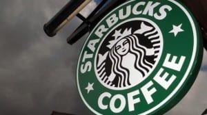 Starbucks boicot matrimonio